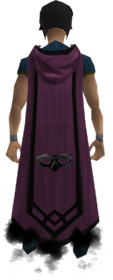 Thieving master cape equipped