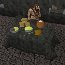 Keldagrim's Best Bread