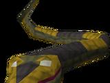 Snake (poisonous)