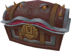 Mimic helm detail