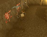 Mining rubium