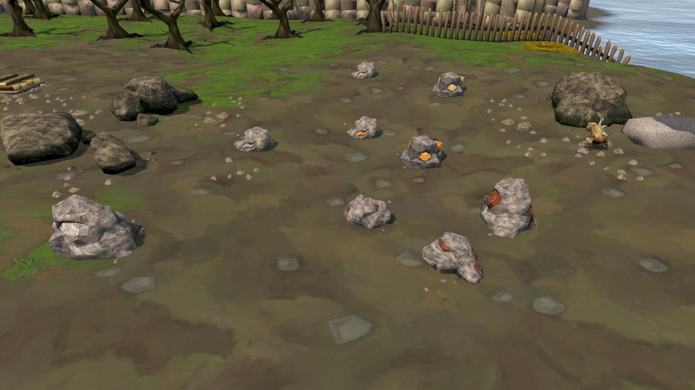 Mining rs wiki
