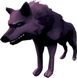 Witch's Experiment (Wolf)