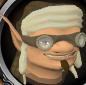 Daerkin chathead old
