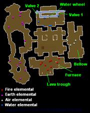 Elemental workshop floor1