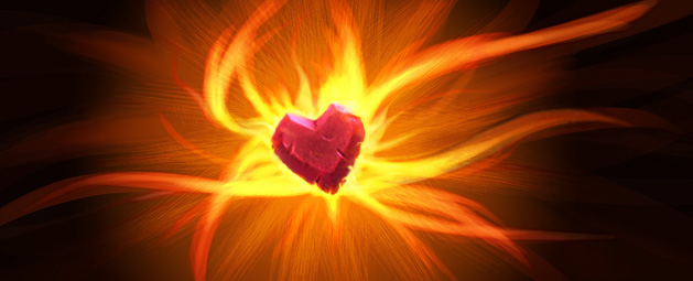 Hearts of Fire update post header