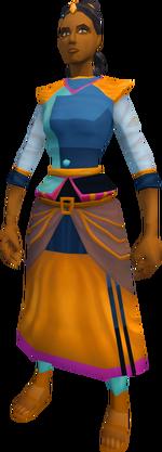 Menaphite citizen (Imperial District, female, 1)