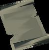 Parchment (Olaf's Quest) detail
