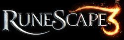 RuneScape 3 logótipo