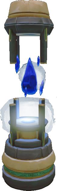 Shadow crystal (Angel of Death)