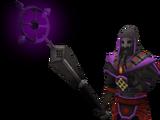 Soran, Emissary of Zaros