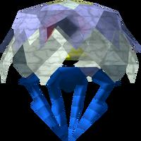 Spinner (blue)