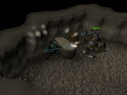 TrollStrongholdSafeSpot 2