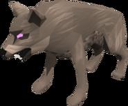 Matriaca dos lobos da caverna