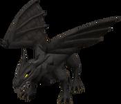 300px-Black dragon HD