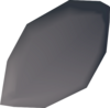 Blank mind rune detail