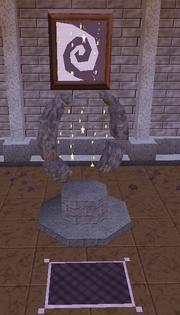 Cemitério de Criaturas entrada