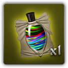 Chameleon extract icon