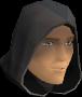 Frostwalker hood chathead