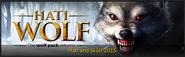 Hati wolf lobby banner