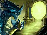 Dragões de Runita e Adamantio