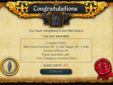 Rune Mechanics/Quick guide