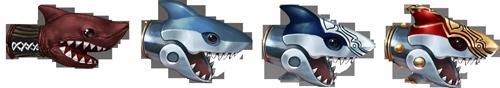 Shark Fists thumb