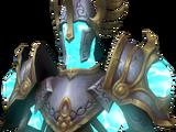 Stormborn Armour