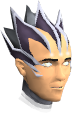 Stormheart headgear chathead