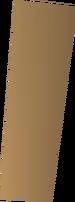 Tábua de carvalho detalhe