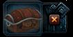 Treasure Hunter button