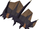 Tyrannomastyx hide