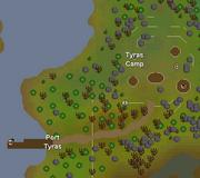 TyrasCamp and PortTyras