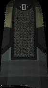 Ahrim's robe skirt detail