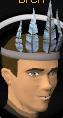 Chompy bird hat (ogre expert) chathead