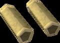 Gold pentagon key detail.png