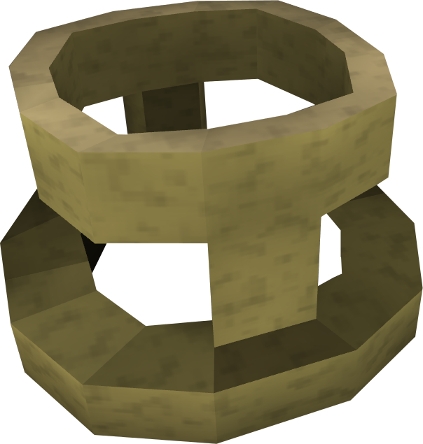 Golden precision bracelet RuneScape Wiki