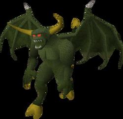 Jungle Demon old2
