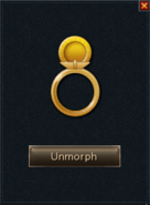 Ring of coins interface