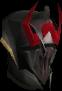 Veteran beast helm chathead