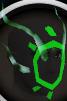Vitality Helmet (green) chathead