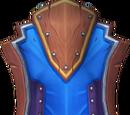 Wizard shield