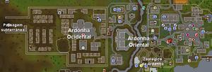 Ardonha
