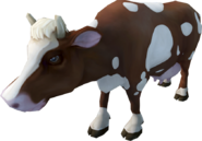 Chocolate cow (NPC)