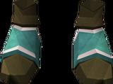 Dragonstone boots