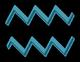 Elidinis simbolo detalhe