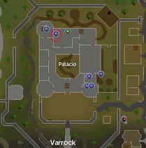 Map location reldo