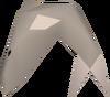 Raw shark detail