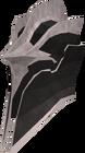 Void knight melee helm detail