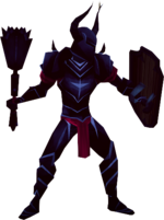 Black Knight (Heart of Gielinor)